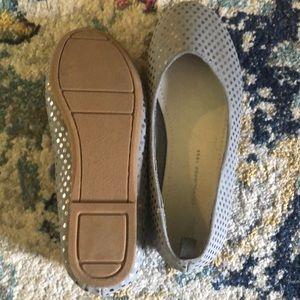 GAP Shoes - NWOT gap flats